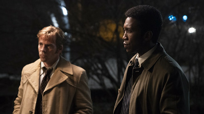True Detective 03x01 : The Great War and Modern Memory- Seriesaddict
